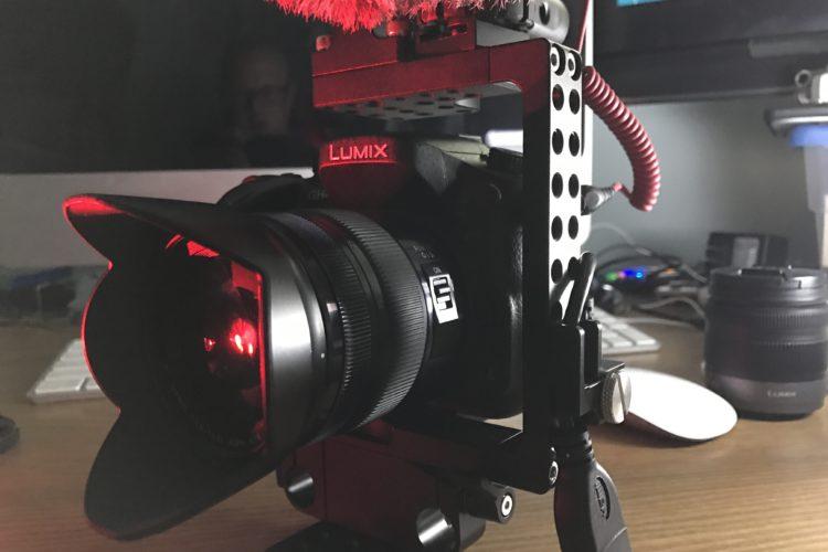 Panasonic GH4 micro four thirds Nebraska photography videography